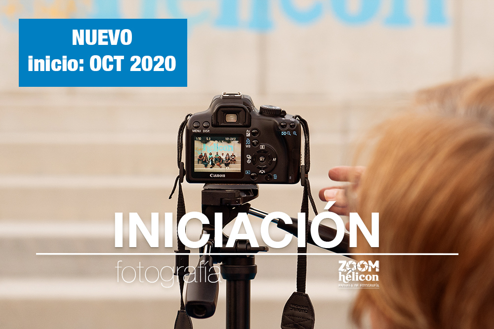 Curso de iniciación anual oct-jun 2020-2021